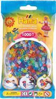 Hama perler Midi, Mix 54 207-54 1000stk