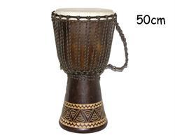 Djembetrumma - 50cm (2 pack)