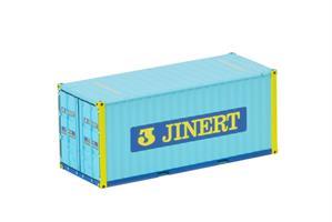 WSI Container 20