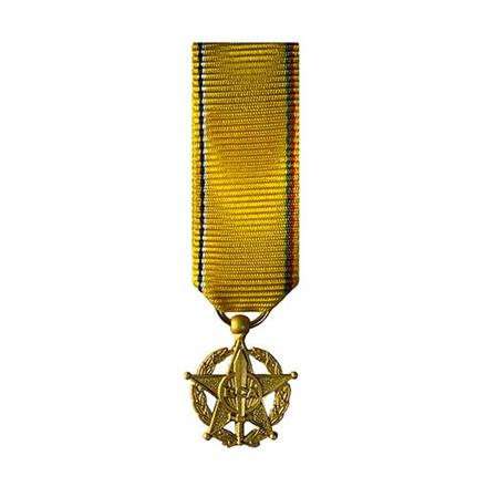 Central African Republic:s Star of Military Merit
