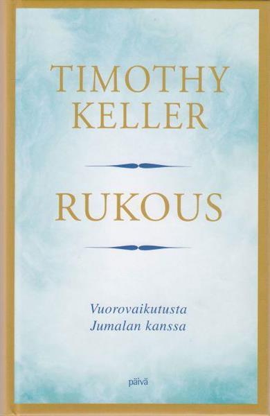 RUKOUS - TIMOTHY KELLER