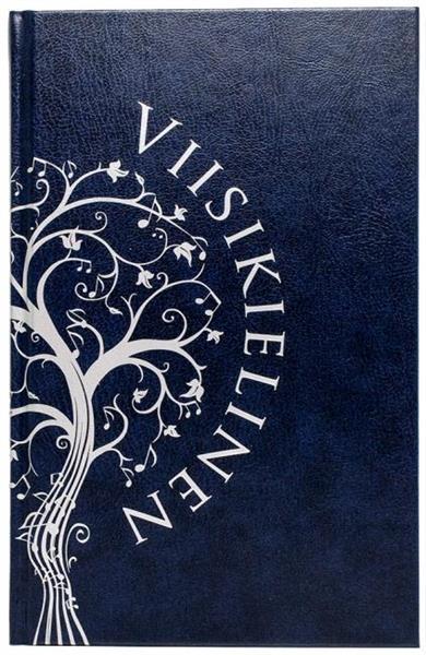 VIISIKIELINEN - ISOKOKO