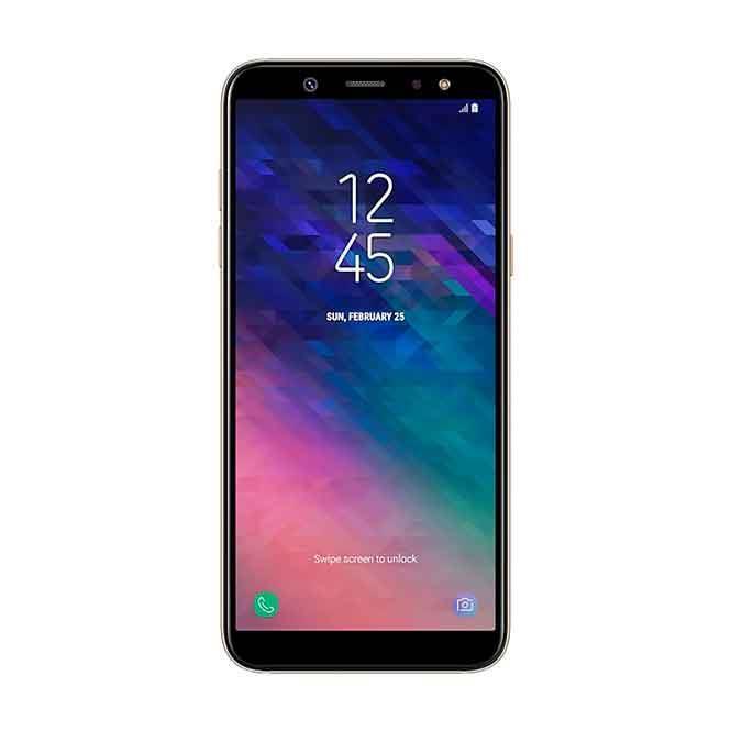 Skjermbytte Samsung A6, 2018