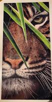 Diamond Painting, Tigeransikt 40*80cm (A853) FPR