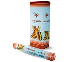 Green Tree - Hexa Palo Santo (6 pack)