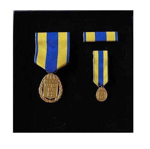 Medaljset (HvTjgGM20), stort