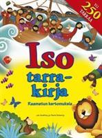 ISO TARRAKIRJA - RAAMATUN KERTOMUKSIA - JAN GODFREY & PAULA DOHERTY