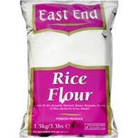 East End Rice Flour 6x1,5kg