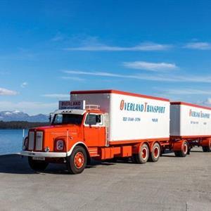 Scania LS110 Øverland (FB) (NO)