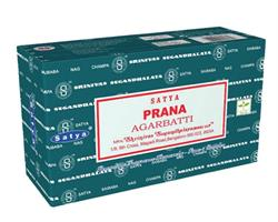 Satya - Prana (12 pack)