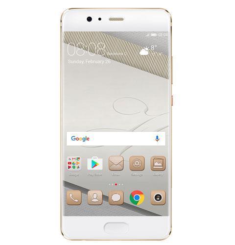 Skjermbytte Huawei P10