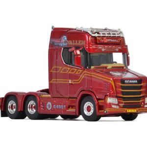 WSI SCania/Vlastuin 6x2 Vallem