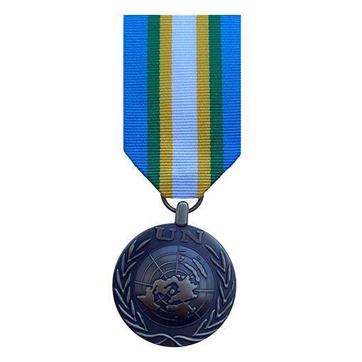 Originalmedalj (UNAMID)