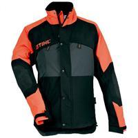 Stihl Comfort jakke, str. S