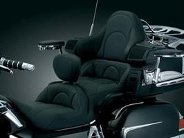 Standard Touring Driver Backrest for GL1800 01-17