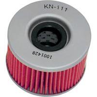 K & N  Performance Oil Filter — Cartridge KN-111