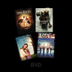 KKJMK, Kristillinen elokuva, Hengellinen elokuva, lasten elokuva