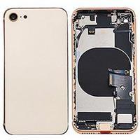 iPhone 8 Bakramme, Gull