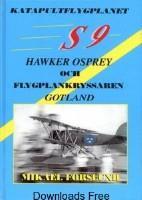 S9 Hawker Osprey