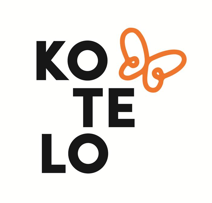 KOTELOlle oma logo