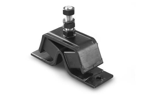 Motorisolator V-formad 40 Sh M16