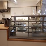 1. etg. - Serveringsdisk kjøkken