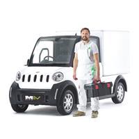 MEV City Box Van