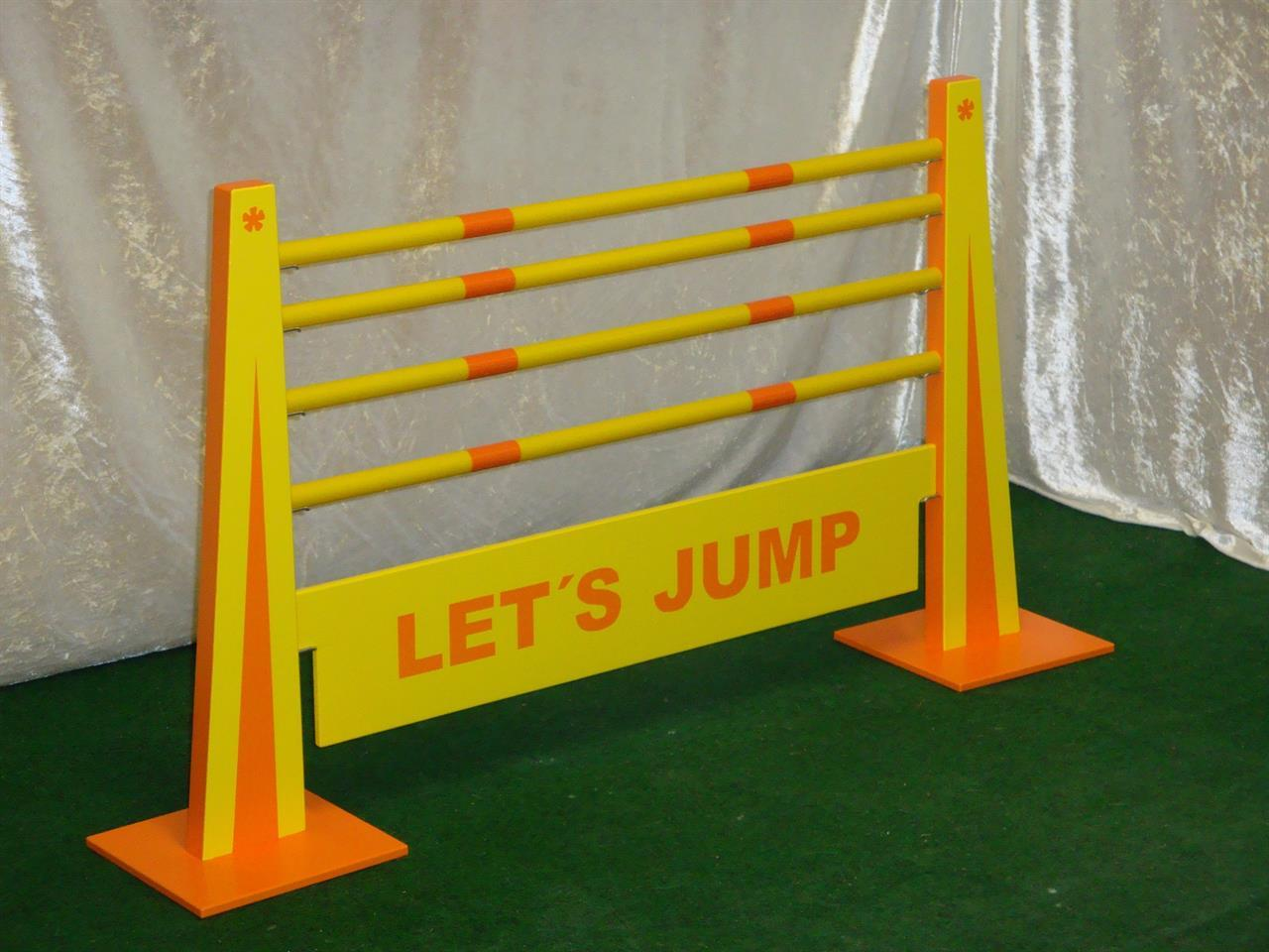 Lets Jump