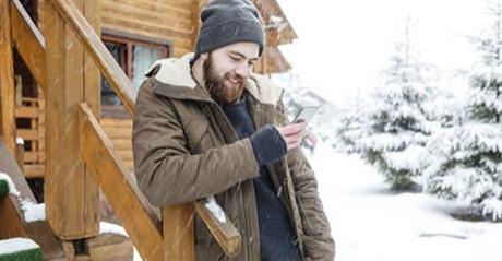 iPhone-brukere med Telia kan nå ringe via Wi-Fi.