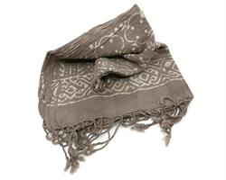 Handtryck - Scarf sand mix (3 pack)