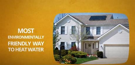 Bosch Solar Collectors