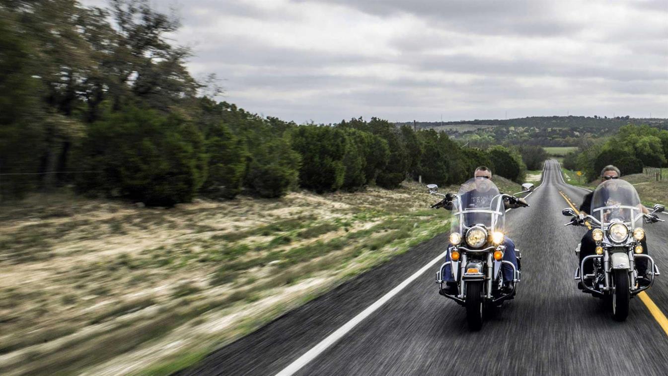 Finn rett olje til din motorsykkel!