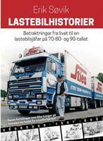 BOK 'Lastebilhistorier'