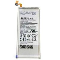 Samsung Note 8 Batteribytte