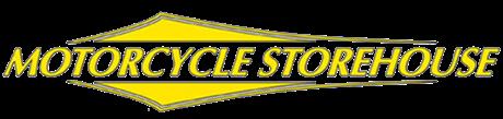 Vi er også forhandler for Motorcycle Storehouse