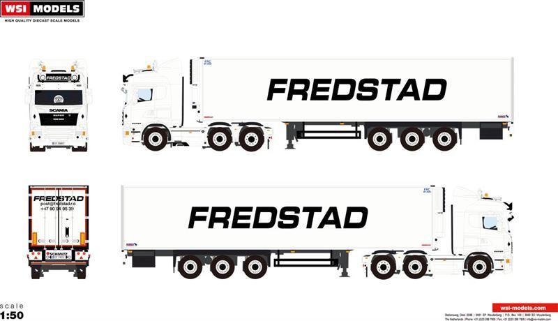 WSI Scania Streamline Fredstad (NO) (FB)