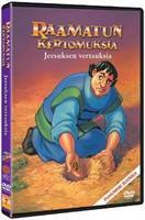 RAAMATUN KERTOMUKSIA - JEESUKSEN VERTAUKSIA DVD