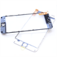 Glass/Ramme & OCA - iPhone 6+ - Wh