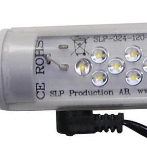 Transformator till LED lysrör SLP-456, 37 volt