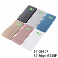 Bytte av bakglass Samsung Galaxy S7 Edge