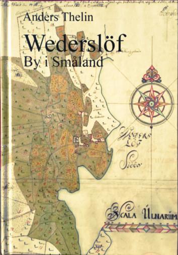 Wederslöf-By i Småland