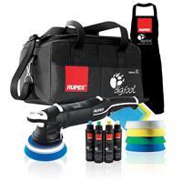 Rupes BigFoot LHR21 Mark III Deluxe Kit