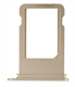 iPhone 7 Sim-kort skuff - Gull