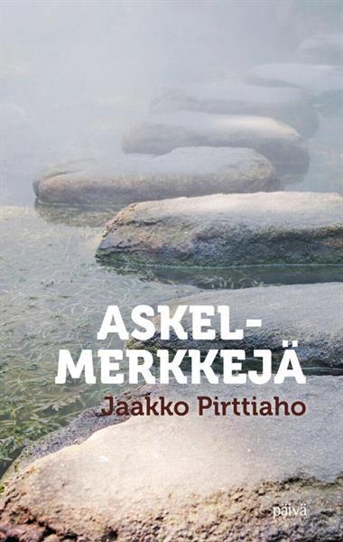 ASKELMERKKEJÄ - JAAKKO PIRTTIAHO