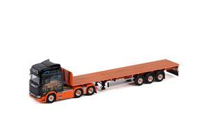 WSI Scania R HL Element og Spesialtransport (NO)