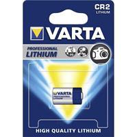 Varta CR2 Batteri 920mAh