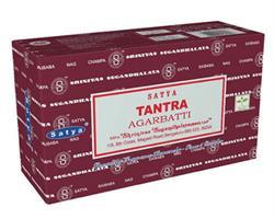 Satya - Tantra (12 pack)