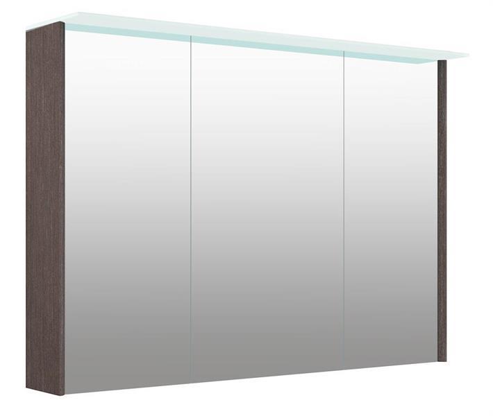 Spegelskåp Natura Vetro 100 cm