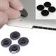 1stk Bottom Case Rubber for MacBook Pro Unibody