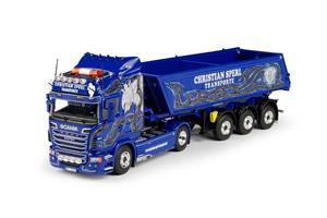 Tekno Scania R Christian Sperl